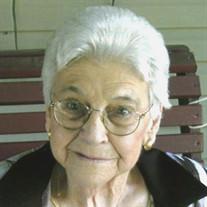 Rita E. Molaison