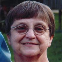 Rosemary Katheryn Petit