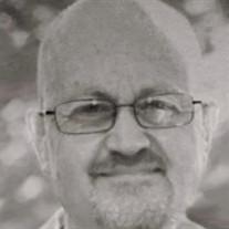 Mr.  Scott Robert Gordon