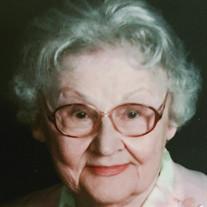 Marie H Loeffler
