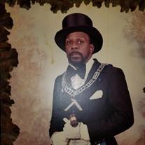 Mr. John W. Bass
