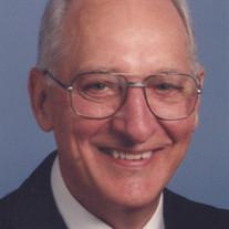 Louis Edward Cunningham