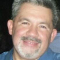 Jose F. Vela