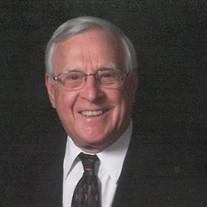 Clarence Jacob Eck