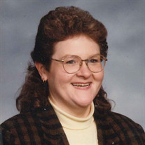 Cheryl Lynn Hammond