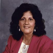 Jeanette Plunkett
