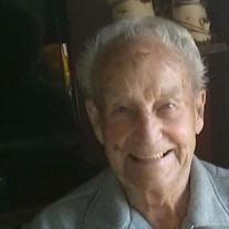 Louis Frederick Baumann