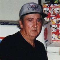 Mr. Johnny Marshall McClain