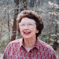 Mrs. Virginia McCracken