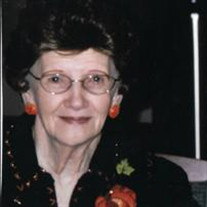 Ruth Smith (Bolivar)