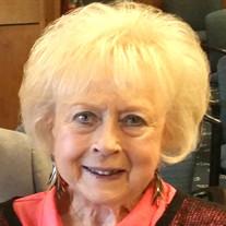 Mrs. Mary Ellen Schoonard
