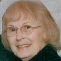 Barbara Louise Irwin