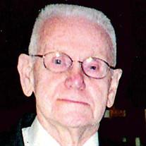 William H. McGill, Sr.