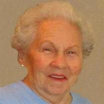 Mrs. Roberta F. Weaver