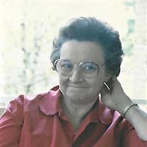Mary Lee Loggins