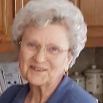 Mrs. Estell Gibbon Willis