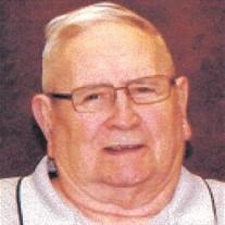 """Richard """"Dick"""" J. Remington"""