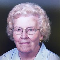 Marie C. Nelson