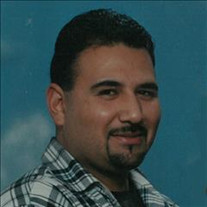 Richard Moreno, Jr.