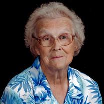 Iona Elise Bryan Deramus