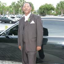 Marvin Lee Forrest
