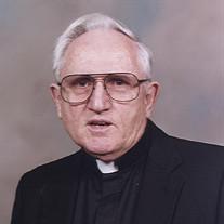 Father Eugene Francis Walding