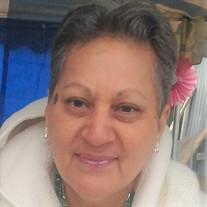 Maria Ofelia Diaz