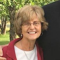 Wanda Petersen