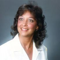 Faye Lipford of Tullahoma, TN