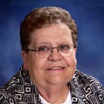 Carol Elizabeth Briggs