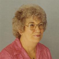 Wanieta Eloise Court Simmons