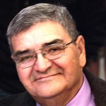 Lorenzo H. Ramirez