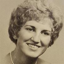 Maria Theresa Frey