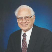 John Bruce Ingold