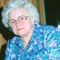Audrey Montague