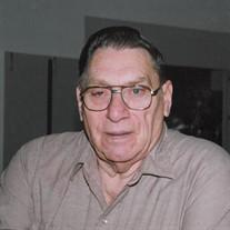 Dean Harlow Giese