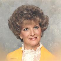 Bettye Thornton
