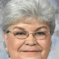 Judy Hooks Cole