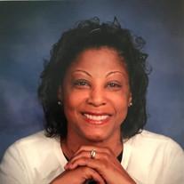 Mrs. Tonya Lynette Johnson