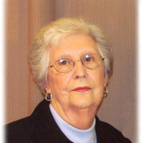 Reba Wilson Brown, 82, Iron City, TN  38463