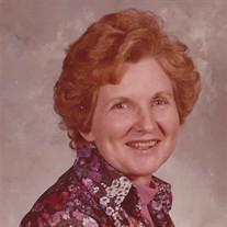 Mildred E.  Gallimore