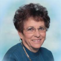 Josephine Sinclair Jenkins