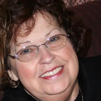 Patricia June Brooks