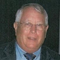 Thomas Finley Hewes M.D.