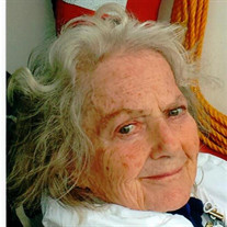 Constance Jane  Zych
