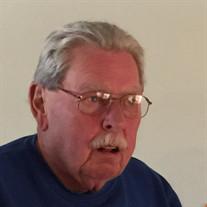 Larry Walter Wyatt