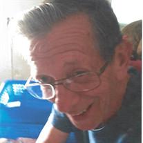 Gary  Ferguson Sr.