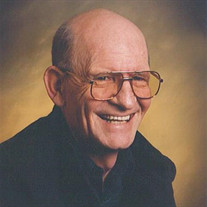 "Joseph A. ""Rusty"" Fecek Jr."