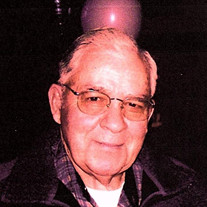 Horace J. McCracken