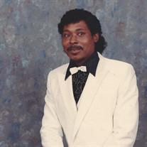 Mr. Larry James Cunningham
